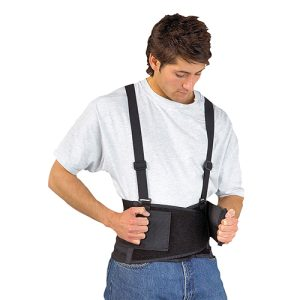 Pojas za potporu leđa