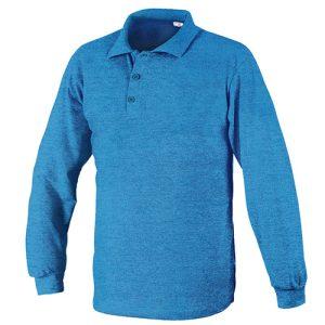 Polo majica Milano dugi rukavi