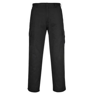 Pantalone Combat crne