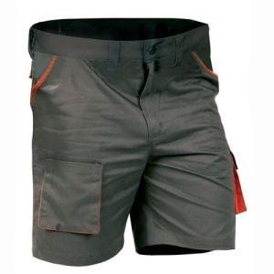 Kratke radne pantalone - radni šorts Desman