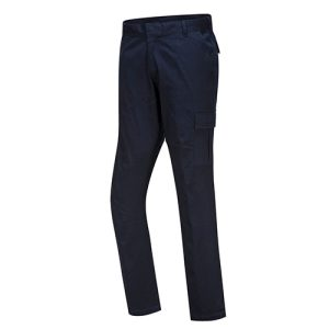 Pantalone Stretch Slim Combat